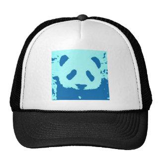 Panda del bebé gorros