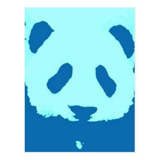 Panda del bebé postales