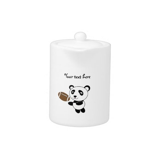 Panda del fútbol