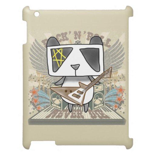 Panda del rock-and-roll