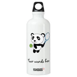 Panda del tenis