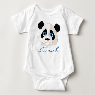 Panda Design T-shirt