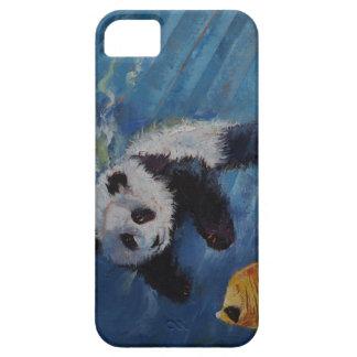 Panda Diver iPhone 5 Covers