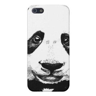 Panda drawing original iPhone 5 case
