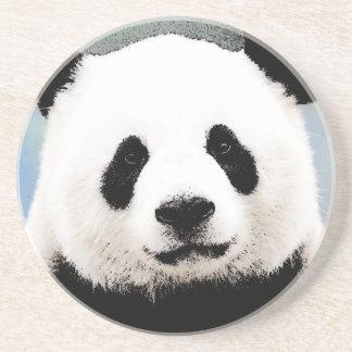 Panda Drink Coaster