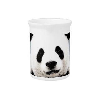 Panda Drink Pitcher