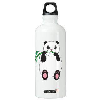 Panda Eating Bamboo Liberty Bottle SIGG Traveler 0.6L Water Bottle