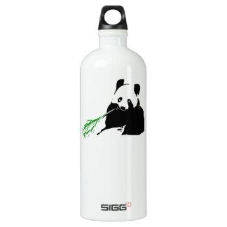 Panda eating Bamboo SIGG Traveler 1.0L Water Bottle
