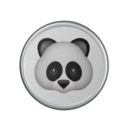Panda - Emoji Bluetooth Speaker