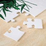 Panda en el bosque de bambú puzzles con fotos