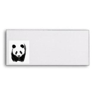 Panda Envelopes