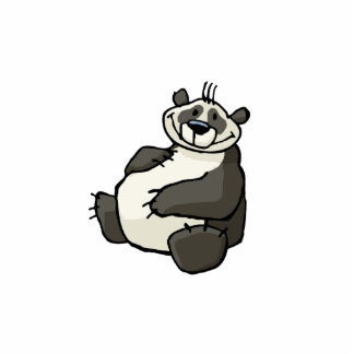 Panda Esculturas Fotograficas