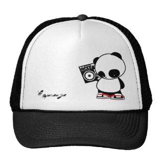 panda, Esperanza Trucker Hats
