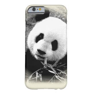 Panda Eyes iPhone 6 Case