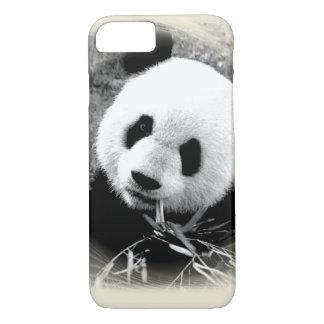 Panda Eyes iPhone 7 Case