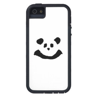 Panda Face iPhone SE/5/5s Case