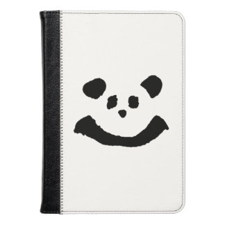 Panda Face Kindle Case