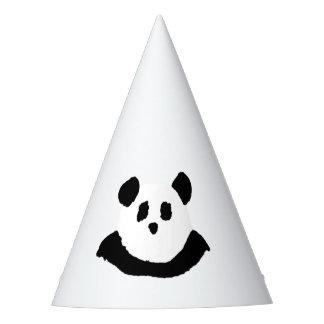 Panda Face Party Hat