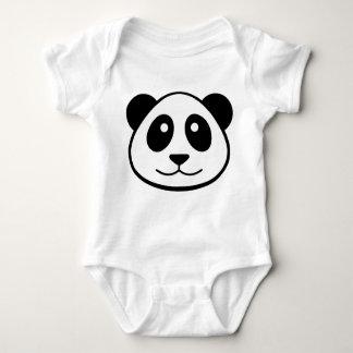 Panda Face Tshirts