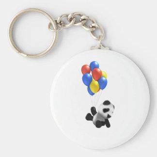 ¡panda Flys del bebé 3d! Llavero