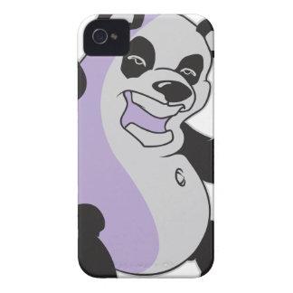 Panda iPhone 4 Case-Mate Cárcasa
