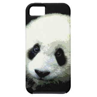 Panda iPhone 5 Case-Mate Protectores