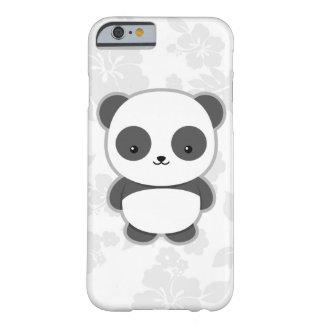 Panda Funda De iPhone 6 Barely There