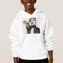 panda.gif hoodie
