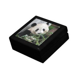 Panda Gift Box for Teacher