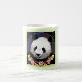 Panda gifts coffee mug