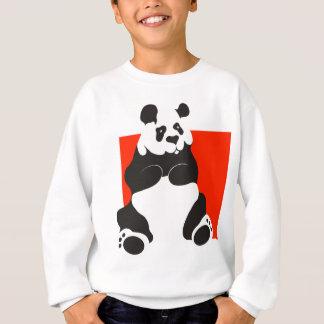 Panda gigante playera
