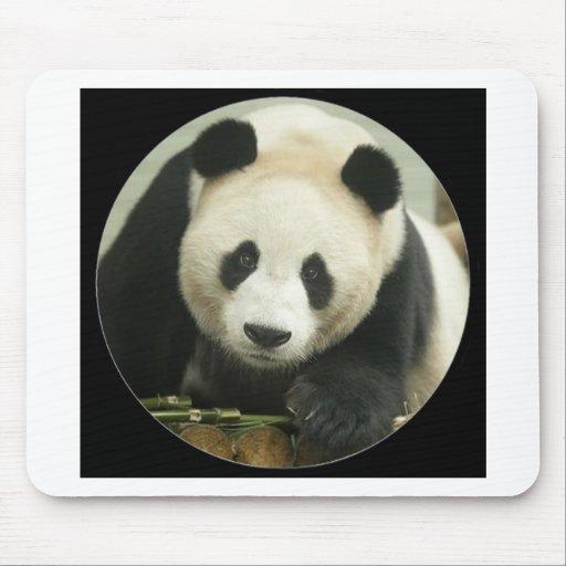 """""""Panda gigante """" Alfombrillas De Raton"""