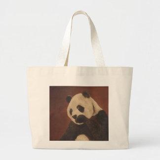 Panda Giggling CricketDiane Designer Stuff Bags