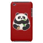 Panda gorda iPod touch cárcasas