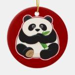 Panda gorda ornato