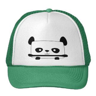 Panda Gorra