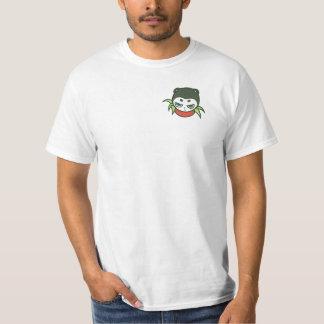 Panda Guy's Shirt