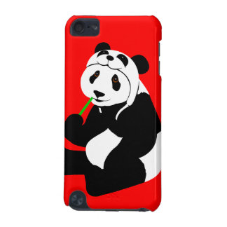 Panda Hat iPod Touch 5G Cover