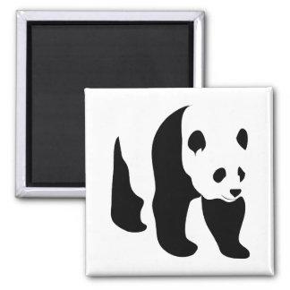 ¡Panda!! Imán
