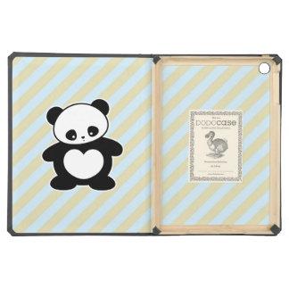 Panda iPad Air Covers