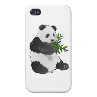 Panda iPhone 4 Case