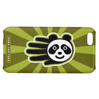 Panda iPhone 5 Case Savvy