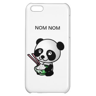 Panda IPHONE CAES Cover For iPhone 5C