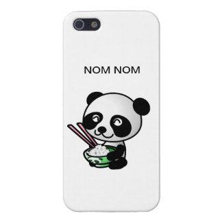 Panda IPHONE CAES iPhone SE/5/5s Case
