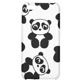 Panda iPhone 5C Case