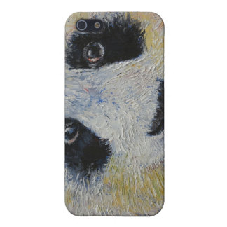 Panda Covers For iPhone 5
