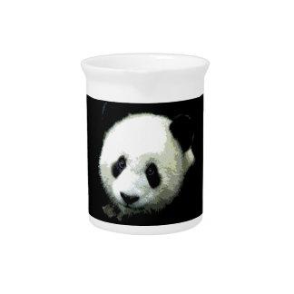 Panda Jarrones