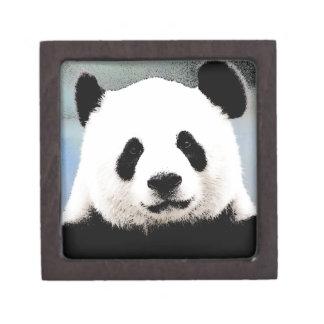 Panda Jewelry Box