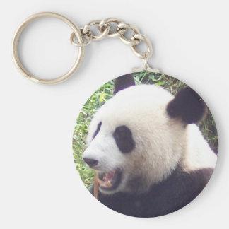 Panda Keychain