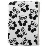 Panda Kindle Case